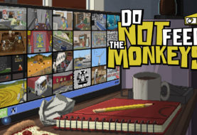 Do Not Feed the Monkeys se pondrá a la venta este otoño