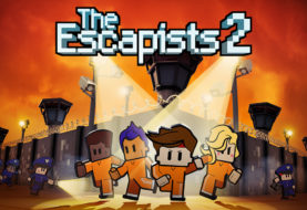 The Escapists 2 anuncia su edición física