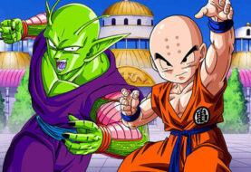 Picolo y Krillin lucharán en Dragon Ball Fighter Z