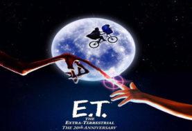 Recordando: E.T. El Extraterrestre