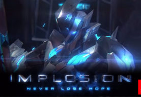 Análisis: IMPLOSION: Never Lose Hope