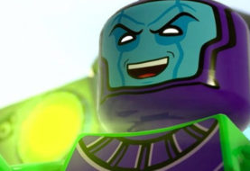 Kang el Conquistador llevará el caos a LEGO Marvel Super Heroes 2