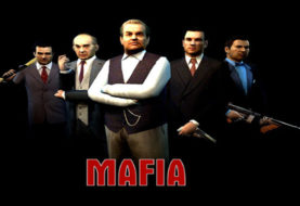 Retroanálisis: Mafia: The City of Lost Heaven