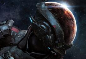 Mass Effect Andromeda anuncia su demo de 10 horas.