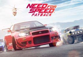 El 10 de Noviembre arrancan los motores con Need For Speed: Payback