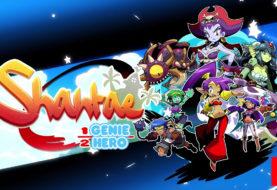 Análisis: Shantae: Half-Genie Hero