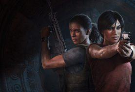 Sorteo: Uncharted: El Legado Perdido (Finalizado)