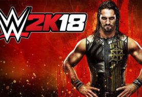 WWE 2K18 se anuncia oficialmente para Nintendo Switch