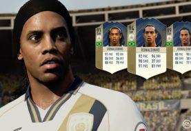 FIFA 18 destaca la importancia de los ICONOS de FIFA Ultimate Team