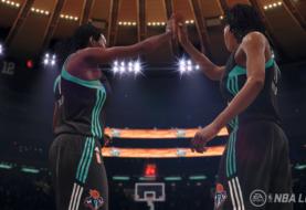 NBA LIVE 18 contará con equipos de la WNBA