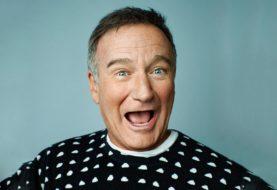 Recordando a Robin Williams
