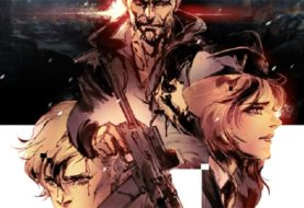 Square Enix anuncia Left Alive para PS4 y STEAM