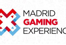 Crónica: Madrid Gaming Experience 2017