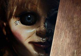 'Annabelle: Creation' arrasa en la taquilla española en su primer fin de semana
