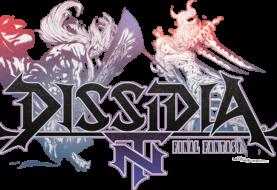 Nuevo tráiler de Dissidia Final Fantasy NT