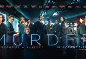 'Asesinato en el Orient Express' lidera la taquilla española en su primer fin de semana