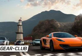 Nuevo gameplay de Gear.Club Unlimited