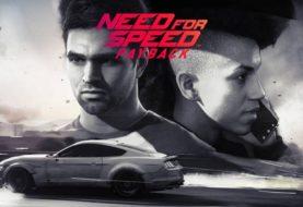 Need for Speed Payback se pone hoy a la venta