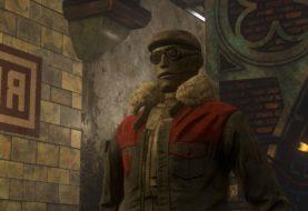 Syberia 3 anuncia su DLC