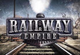 Railway Empire ya se puede precomprar en Steam