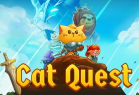 Cat Quest tendrá edición física en nuestro país