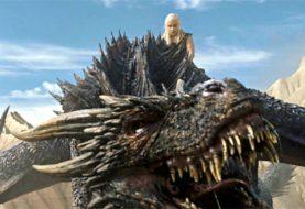 Sorteo: Funko Pop Daenerys y Drogon (Finalizado)
