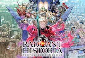 Lanzamiento: Radiant Historia: Perfect Chronology
