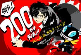 Persona 5 supera los 2 millones de copias vendidas