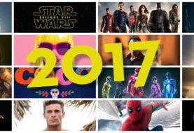 Las 10 mejores películas del 2017
