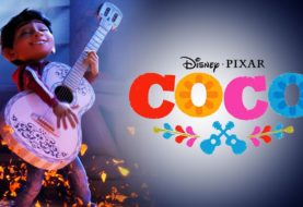 'Coco' se convierte en la película de diciembre más vista en los cines de España