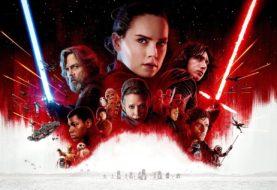 Los Jedis volverán esta noche con la última película de Star Wars