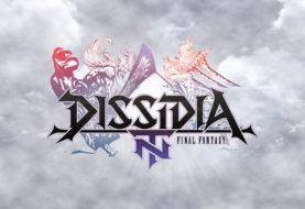 Dissidia Final Fantasy NT presenta un nuevo tráiler