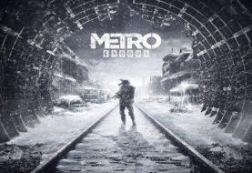 Las armas especiales de Metro Exodus protagonizan su nuevo vídeo