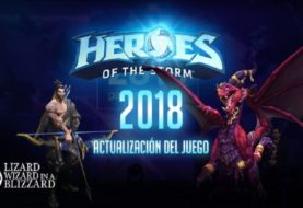 Actualizaciones y Novedades en Heroes of the Storm