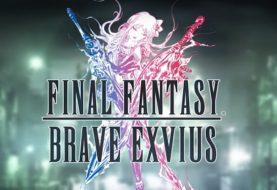 Cloud llega a Final Fantasy Brave Exvius