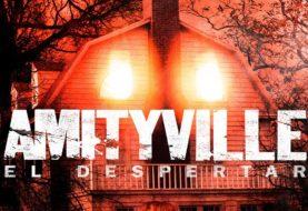 'Amityville: El despertar' ya tiene póster oficial y tráiler en español