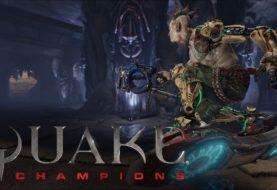 Quake Champions se actualiza