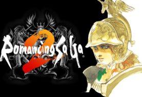 Romancing SaGa 2 vuelve el 15 de diciembre