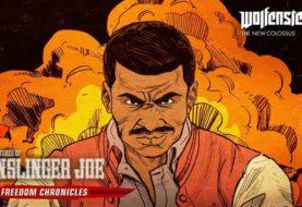 Las aventuras de Joe el Pistolero llegan a Wolfenstein II