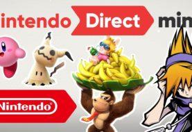 Novedades de Nintendo Switch para 2018