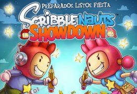 Scribblenauts Showdown se anuncia oficialmente