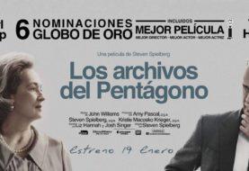 Crítica: Los archivos del Pentágono