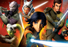 Star Wars podría preparar otra serie de animación
