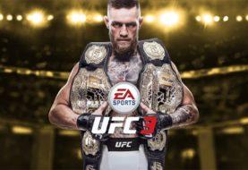 Lanzamiento: EA Sport UFC 3