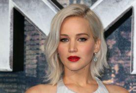 Jennifer Lawrence anuncia que no actuará en ninguna película este año