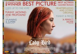 Crítica: Lady Bird