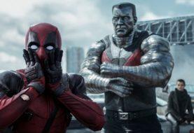Nuevo tráiler de 'Deadpool 2'