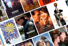 Las 10 mejores películas románticas
