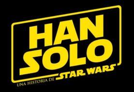Han Solo: Una Historia de Star Wars, primer tráiler