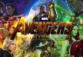 Nuevo tráiler de 'Vengadores: Infinity War'